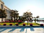 Four Seasons Hotel Istanbul At The Bosphorus  Google+ hayran sayfası Profil Fotoğrafı
