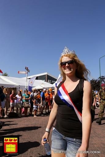 Vierdaagse Nijmegen De dag van Cuijk 19-07-2013 (18).JPG