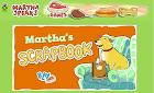Martha's Scrapbook