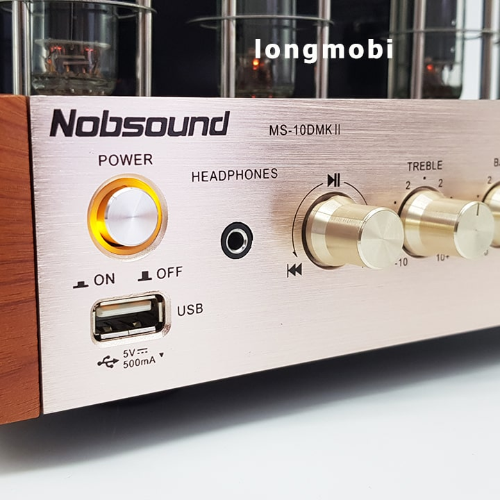 nobsound ms 10d mkii