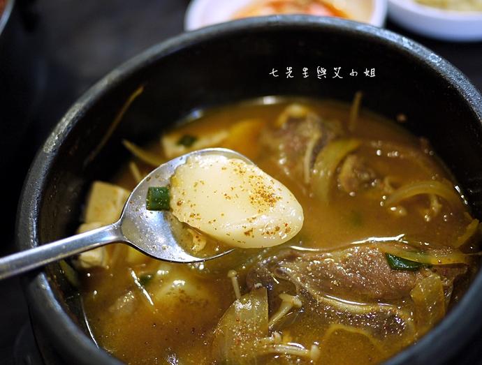 18 江原道韓國料理