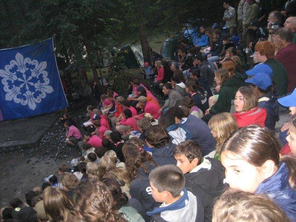 Campaments a Suïssa (Kandersteg) 2009 - n1099548938_30614144_7354998.jpg