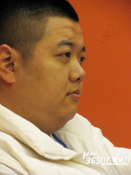 Lam Tze Chung / Lam Chi-chung / Lin Zicong Hong Kong Actor