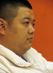 Tze-chung Lam / Lin Zicong Hong Kong Actor