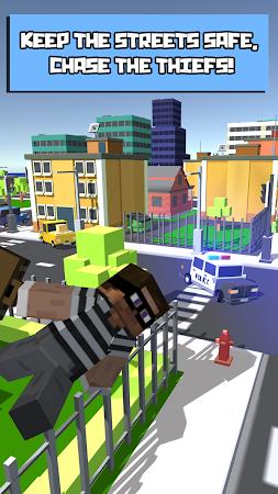 Tap City: Building clicker 1.0.10 screenshot 193355