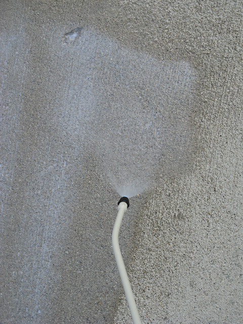 Concrete Sealer Water Repellent For Driveway Sidewalk Patio
