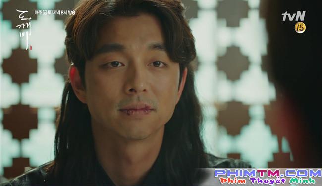 Goblin: Sau 9 năm lưu lạc, chỉ mỗi Lee Dong Wook là nhớ Gong Yoo! - Ảnh 6.