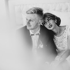 Wedding photographer Rostislav Kovalchuk (artcube). Photo of 06.02.2017