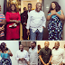 Omotola Jalade-Ekeinde hosts Dangote, Otedola, Donald Duke, others to a private viewing of her new movie (Photos)