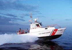 41 Foot Utility Boat (CG 41300)