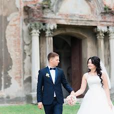 Wedding photographer Oleh Rosypko (olehrosypko). Photo of 14.03.2017