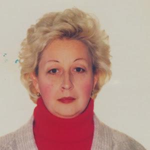 Зинаида Соколова