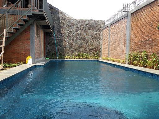 gambar kolam renang sehabis perawatan kolam