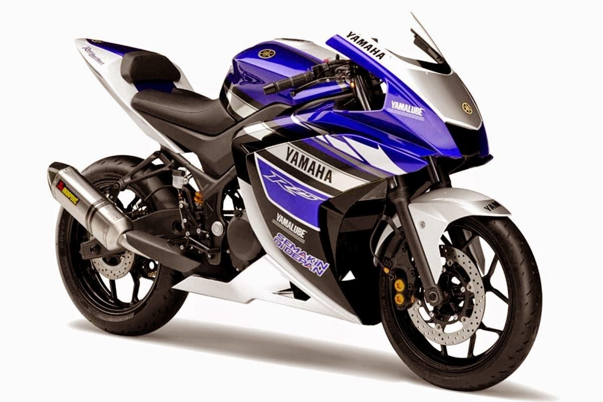 Yamaha Gt 125 Eagle Eye Modifikasi