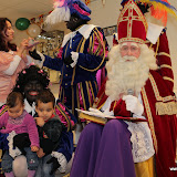 Sinterklaasfeest De Jong hotwatertanks Gorredijk