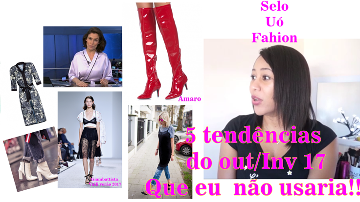 5 tendencias anti fashion