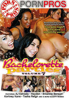The Bachelorette Parties  7
