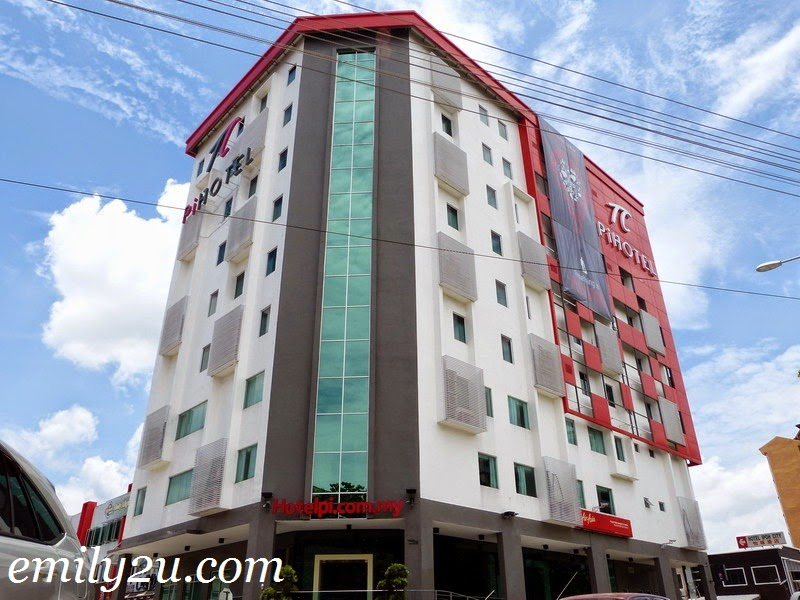 Pi Hotel Ipoh