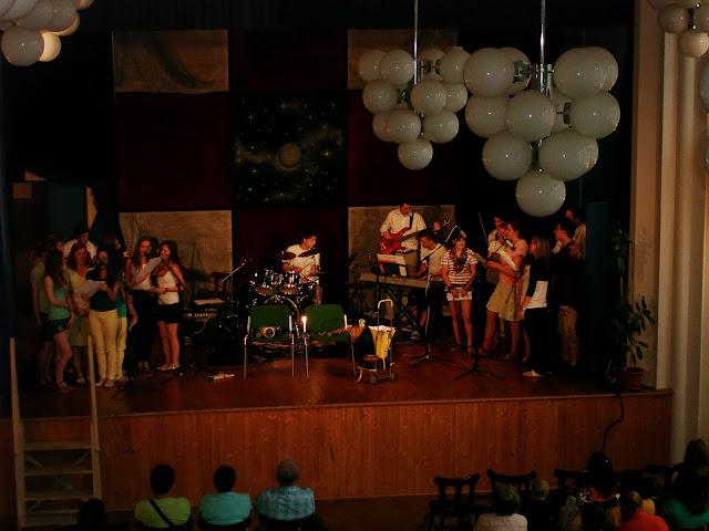 16.6.2013 Koncert místecké scholy - DSC07204.JPG