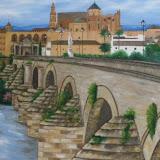 Talleres de pintura y manualidades 2010-2011