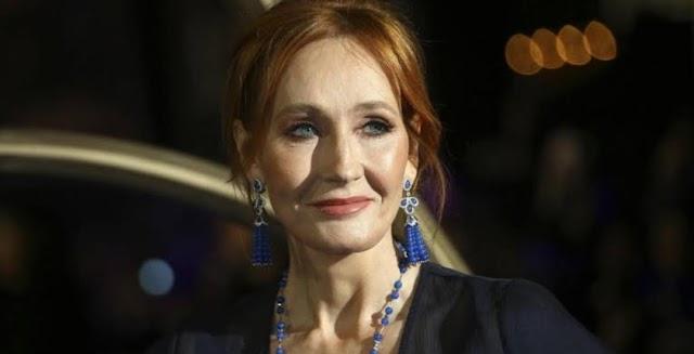 Você Sabia? J.K. Rowling usou a abreviação do nome pois acreditavam que uma história de aventura escrita por uma mulher não venderia bem