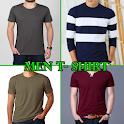 Men T-Shirt Designs icon