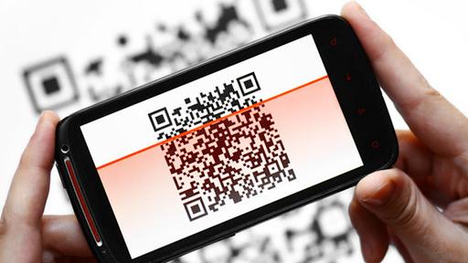 QR-Barcode Scanner Free