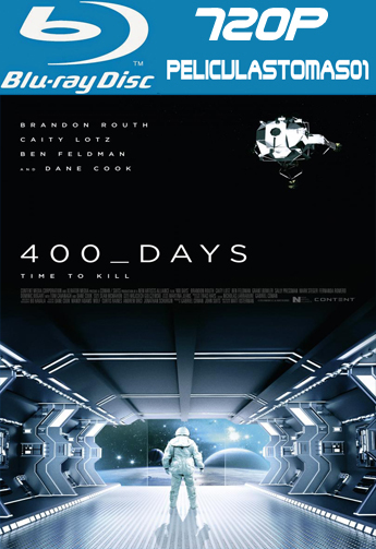 400 Days (2015) BRRip 720p