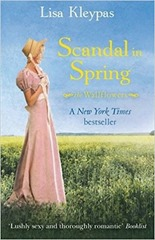 9. Scandal in Spring