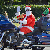 18th Annual Teddy Bear Toy Run to St. Joseph's Hospital