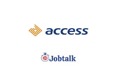 Access Bank/Udacity Advance Africa Scholarship Program