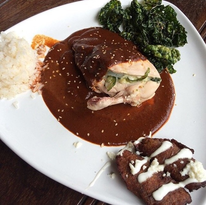 Gabbi's Mexican Kitchen (10)