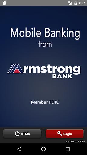 Armstrong Bank Mobile