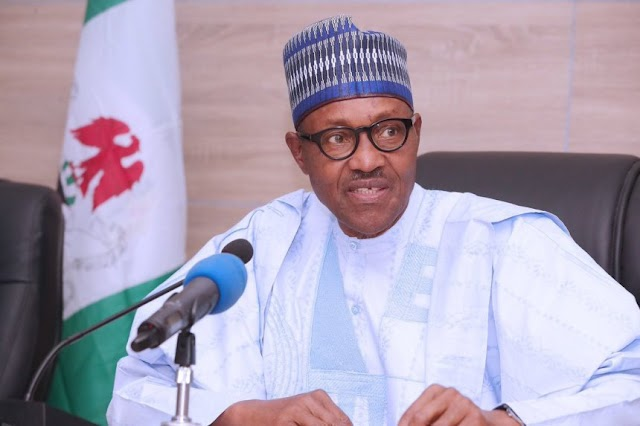 President Buhari Reveals His Next 3-year Agenda