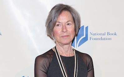 A poetisa judia americana Louise Glück ganha o prêmio Nobel de literatura