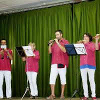 Audició Escola de Gralles i Tabals dels Castellers de Lleida a Alfés  22-06-14 - IMG_2394.JPG