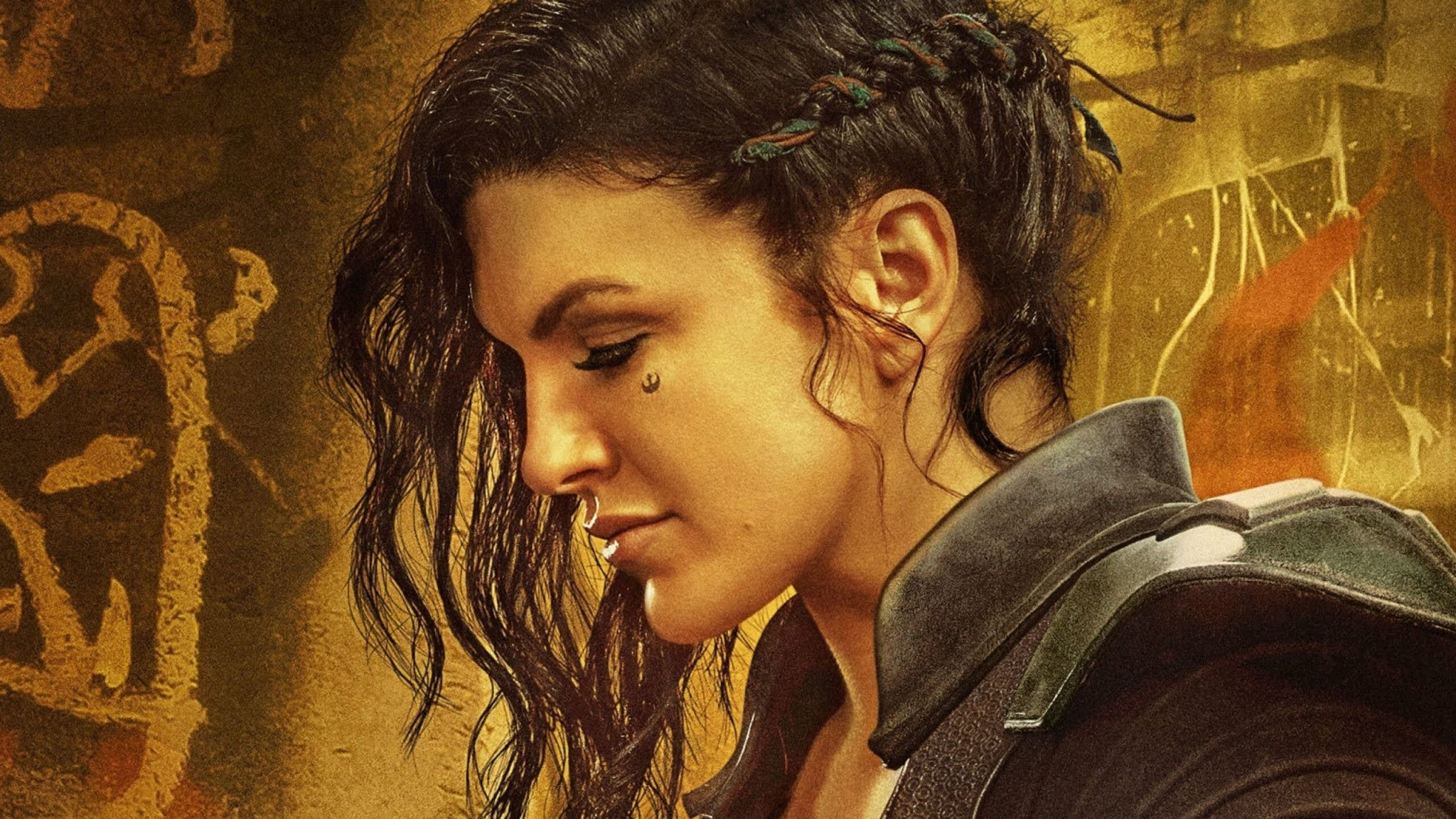 LucasFilm despide a Gina Carano de 'The Mandalorian' por sus comentarios