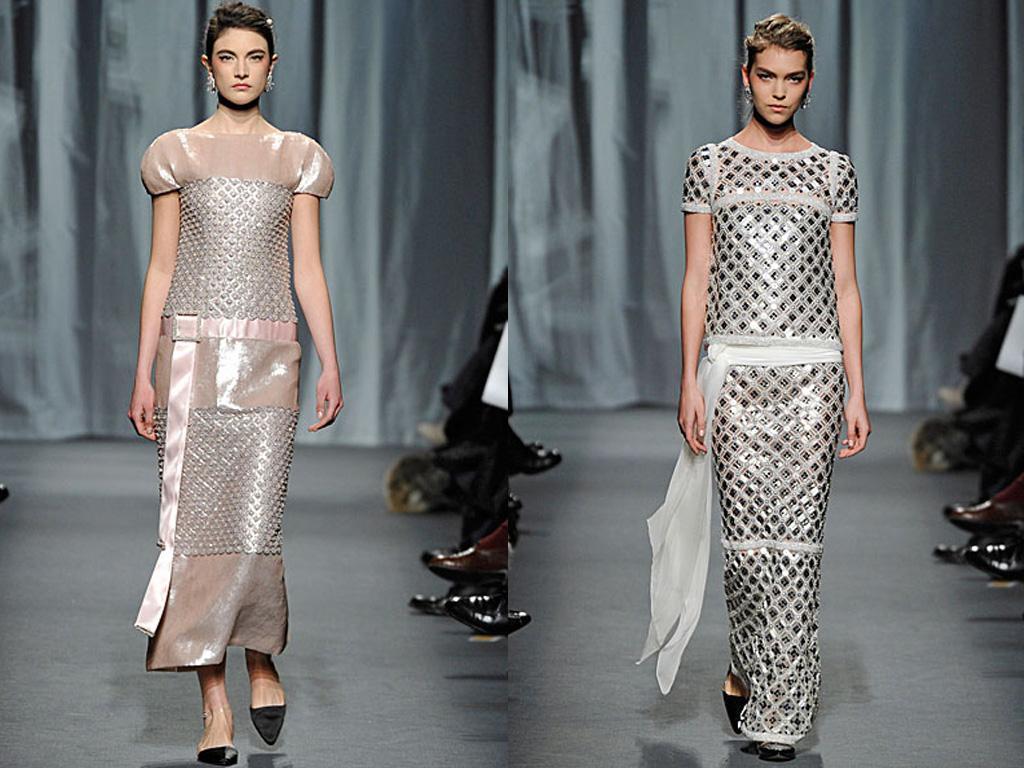 Hoa's Blog: Pakistani Haute Couture