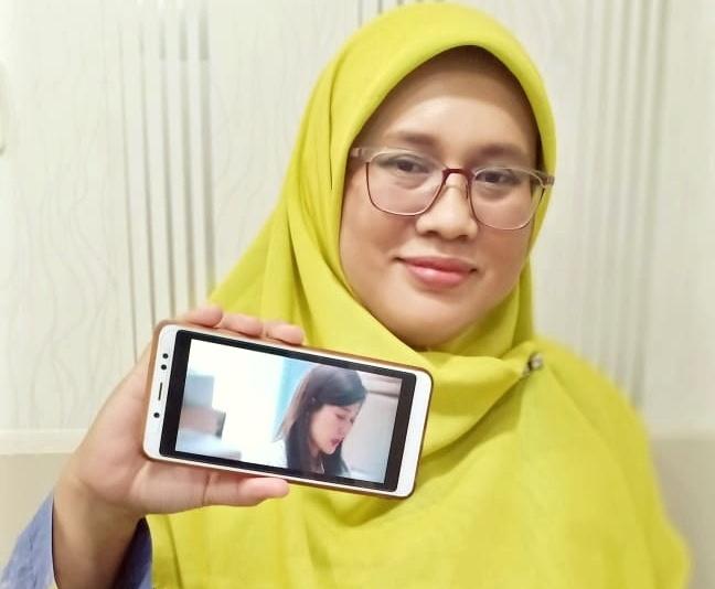 Mengenal Sosok Jung Da Jung, Istri yang Menginspirasi dalam Drama Korea 18 Again