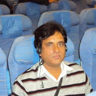 Rajneesh Gogna