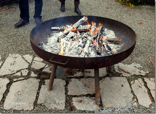 Feuerstelle 1