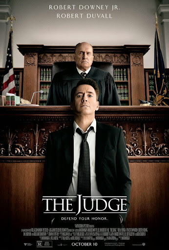 The Judge - Thẩm phán