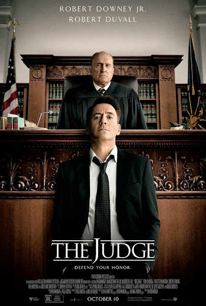 The Judge - Thẩm phán