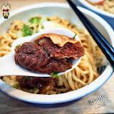 (台灣牛)福龍牛肉麵