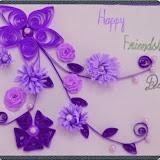 Friendship Day Celebrations at Santosh Nagar Girls Branch