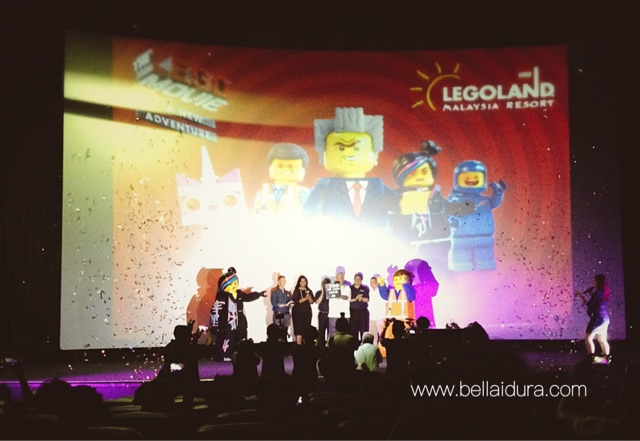 Movie legoland