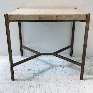 Thomasville Furniture Side Table