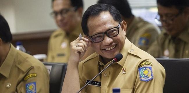 Tito: Tidak Benar Status Ibu Kota Negara DKI Jakarta Berakhir Pada Juni 2020