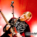 B-SIDES Festival 2009 - Bands Freitag