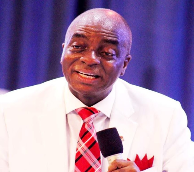 'I Am Dangerously Wealthy, I Am Rich' - Bishop Oyedepo Says